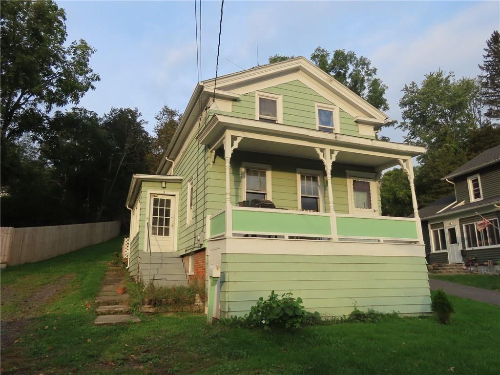 3 Maple Street, Lyons, NY 14489 - MLS#: R1341266