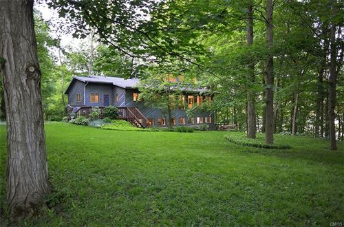 Photo of 2172 W Lake Road, Skaneateles, NY 13152 (MLS # S1263268)