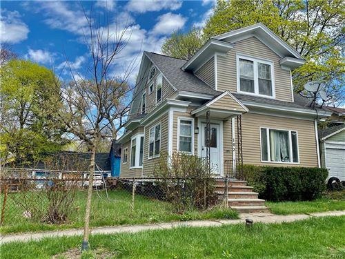 Photo of 102 Jasper Place #4, Syracuse, NY 13203 (MLS # S1330268)
