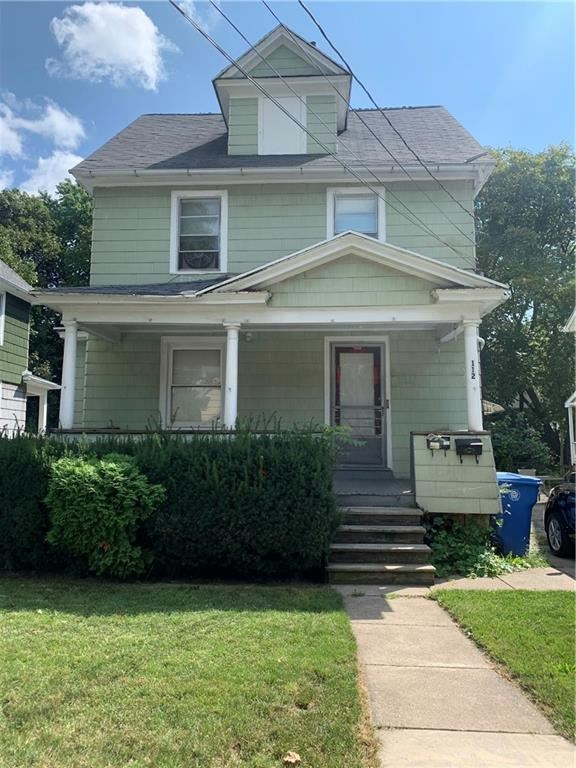112 Winterroth Street, Rochester, NY 14609 - MLS#: R1366268