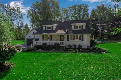 Photo of 825 Casey Road, East Amherst, NY 14051 (MLS # B1373269)
