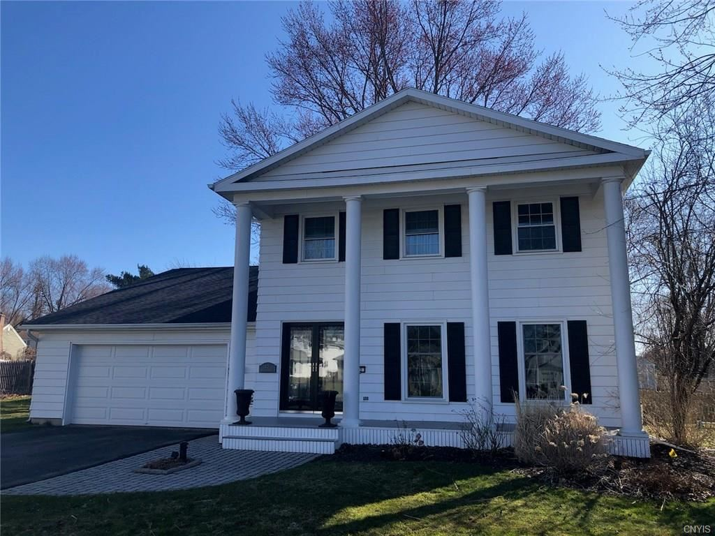 13 Forester Road, Liverpool, NY 13090 - #: S1258269