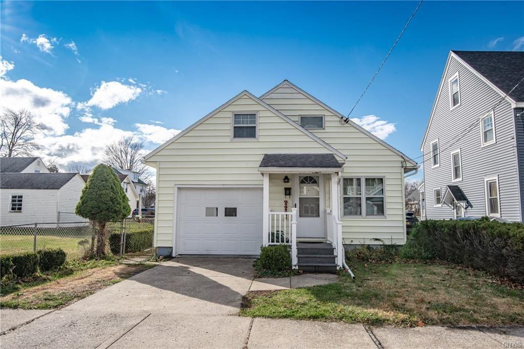 101 Harter Place, Utica, NY 13502 - MLS#: S1310269