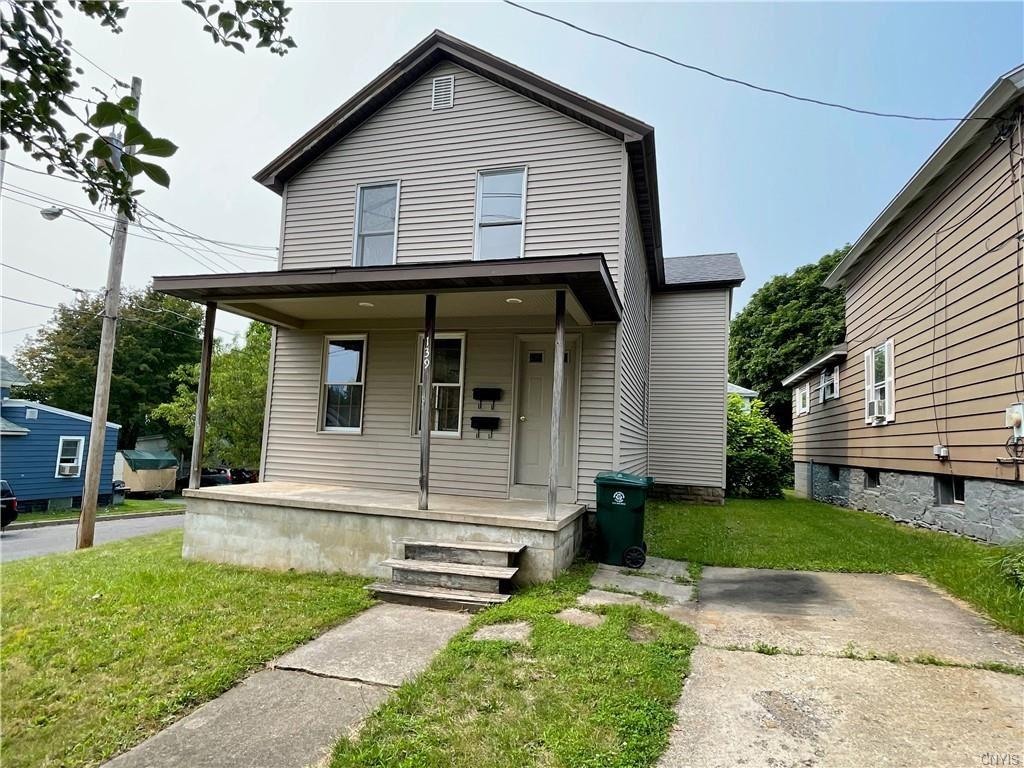 139 W Van Buren Street, Oswego, NY 13126 - MLS#: S1354269