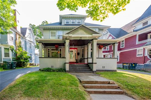 Photo of 40 Kenwood Avenue, Rochester, NY 14611 (MLS # R1365270)