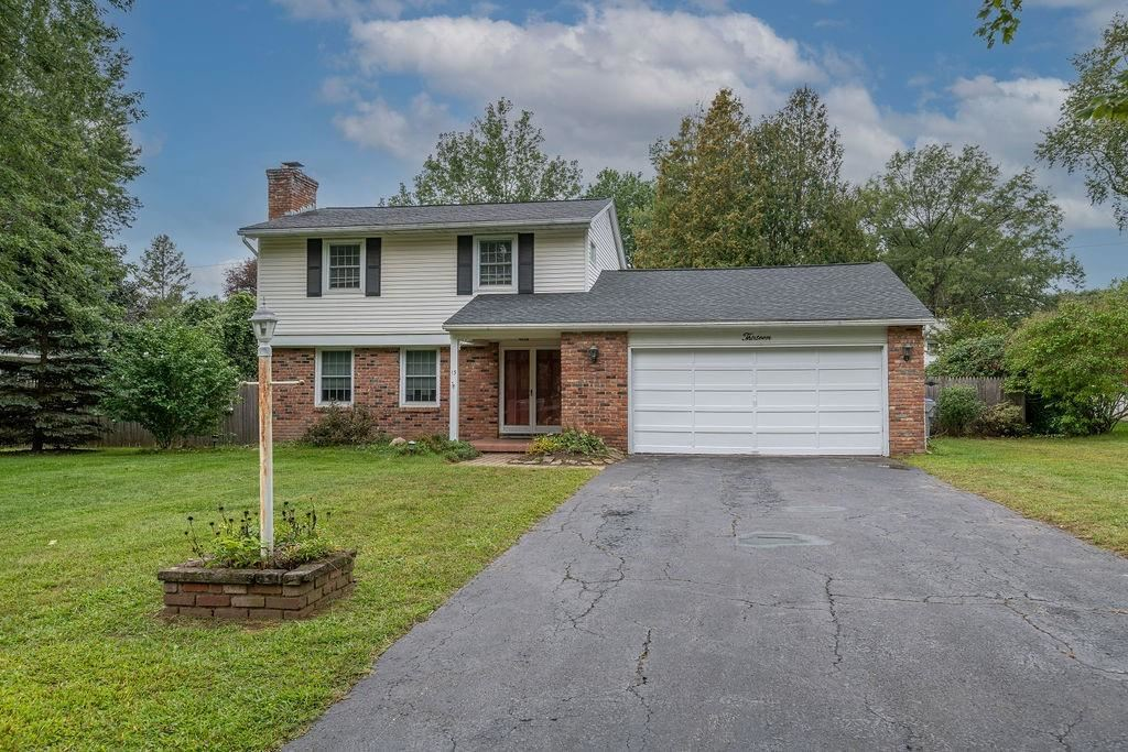 13 Pine Knoll Drive, Rochester, NY 14624 - MLS#: R1366270