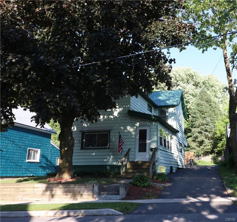 333 S Meadow Street, Watertown, NY 13601 - #: S1271271