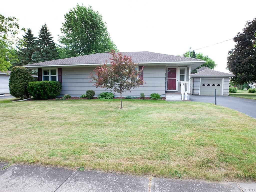 291 Schley Drive, Watertown, NY 13601 - #: S1273271