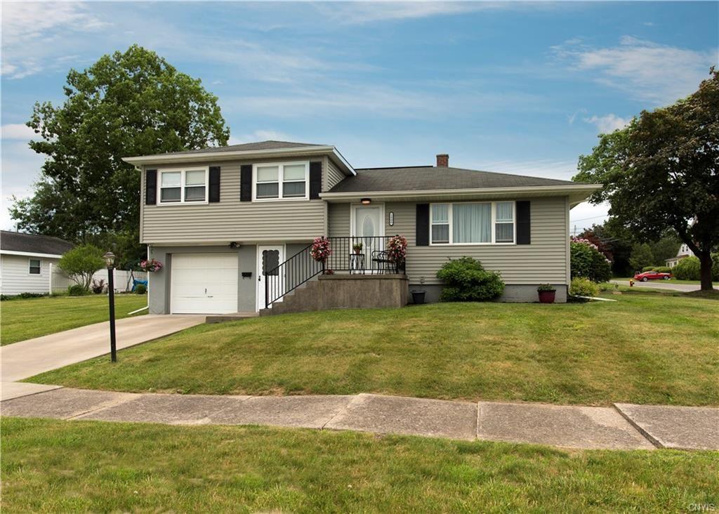 1800 Gardner Street, Utica, NY 13501 - MLS#: S1344271