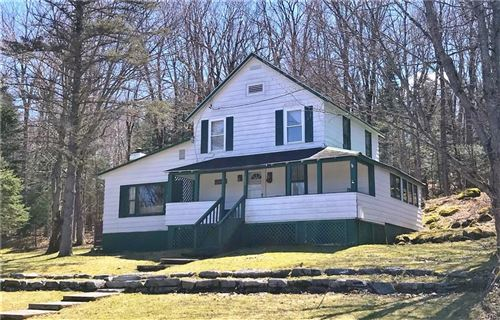 Photo of 102 Railroad Avenue, Old Forge, NY 13420 (MLS # S1262274)