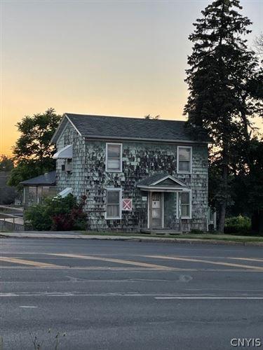 Photo of 145 Grant Avenue, Auburn, NY 13021 (MLS # S1364274)