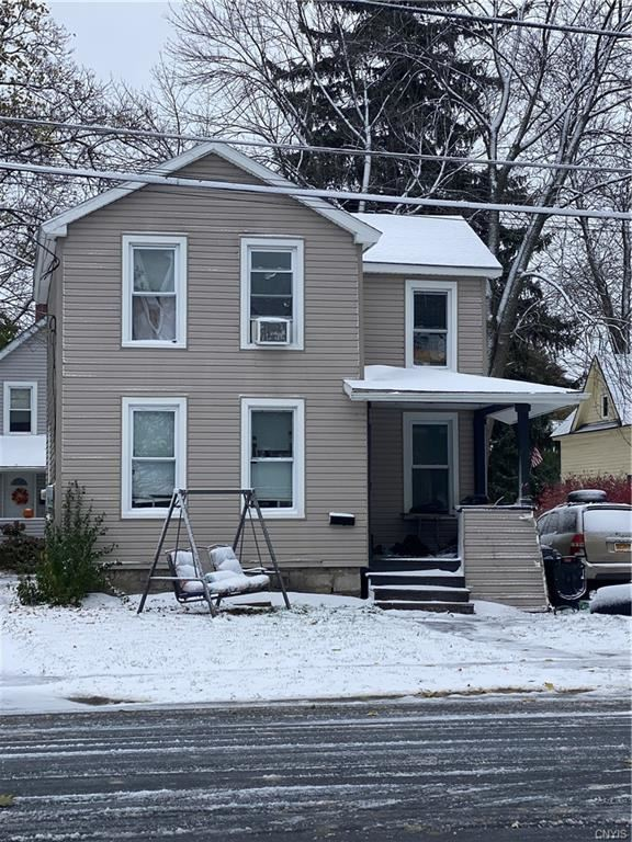 46 Maple Street, Auburn, NY 13021 - MLS#: S1305274