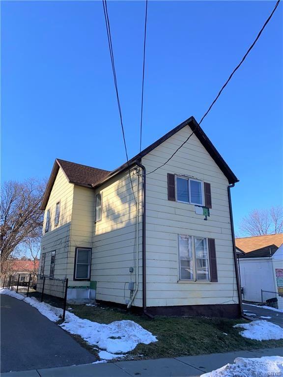 1406 Sunset Avenue, Utica, NY 13502 - MLS#: S1321274