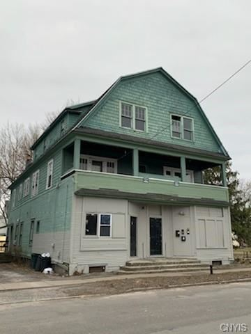 419 Richmond Avenue, Syracuse, NY 13204 - MLS#: S1324274