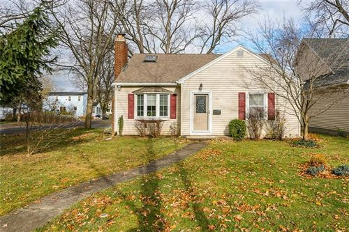 Photo of 150 Garford Road, Rochester, NY 14622 (MLS # R1310275)