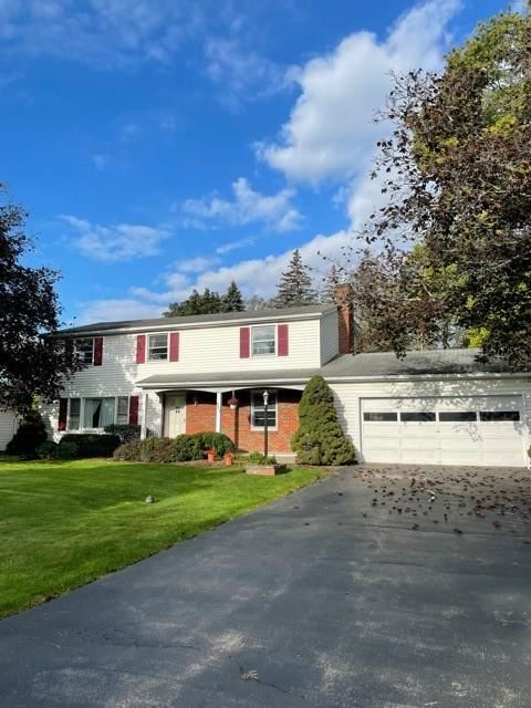 111 Roby Drive, Rochester, NY 14618 - MLS#: R1370275