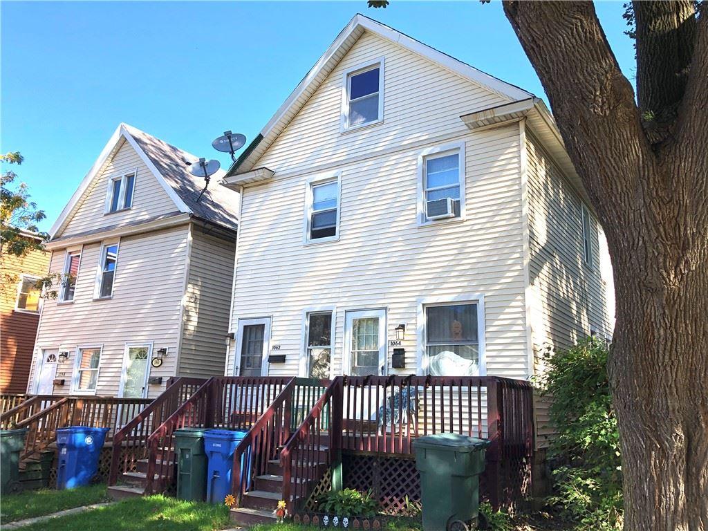 1060 Clinton Avenue S, Rochester, NY 14620 - MLS#: R1372276