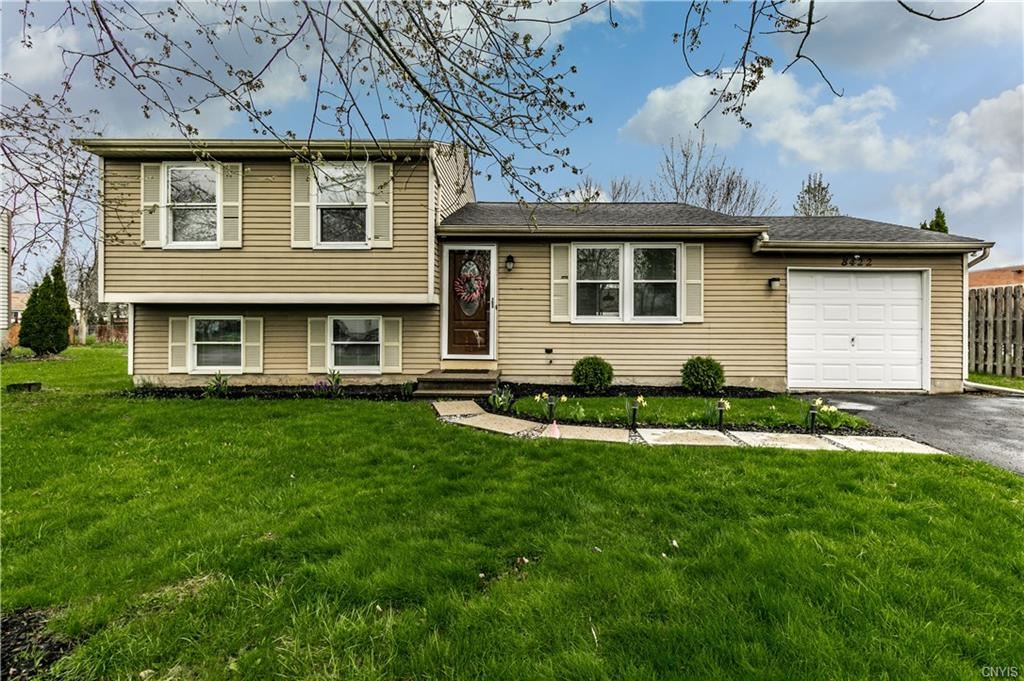 8422 Torchwood Lane, Cicero, NY 13039 - MLS#: S1330276
