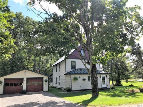 Photo of 144 Birch Street, Old Forge, NY 13420 (MLS # S1304278)