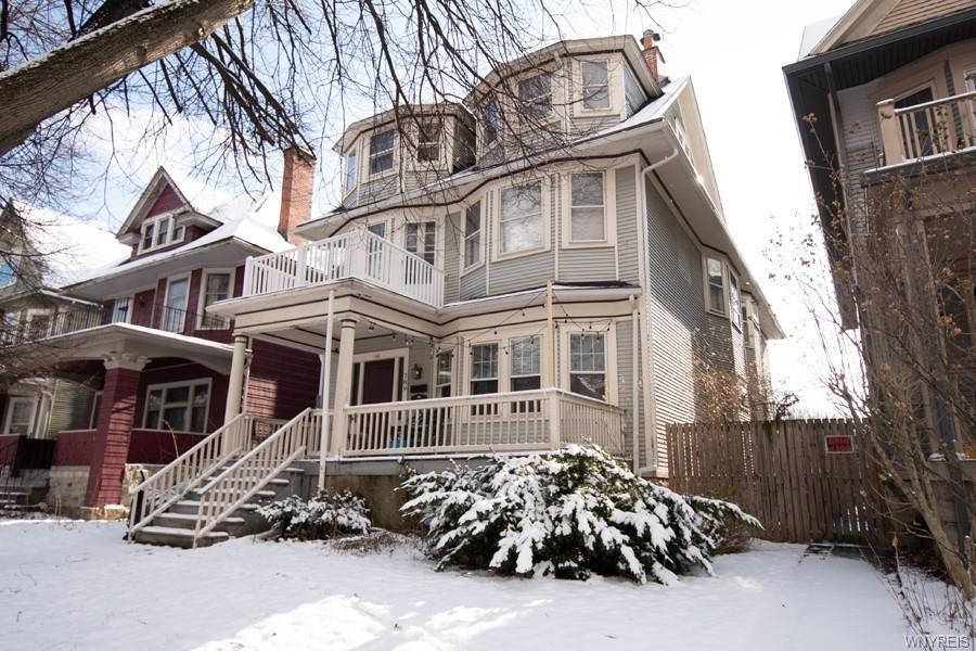 789 Potomac Avenue, Buffalo, NY 14209 - #: B1316278