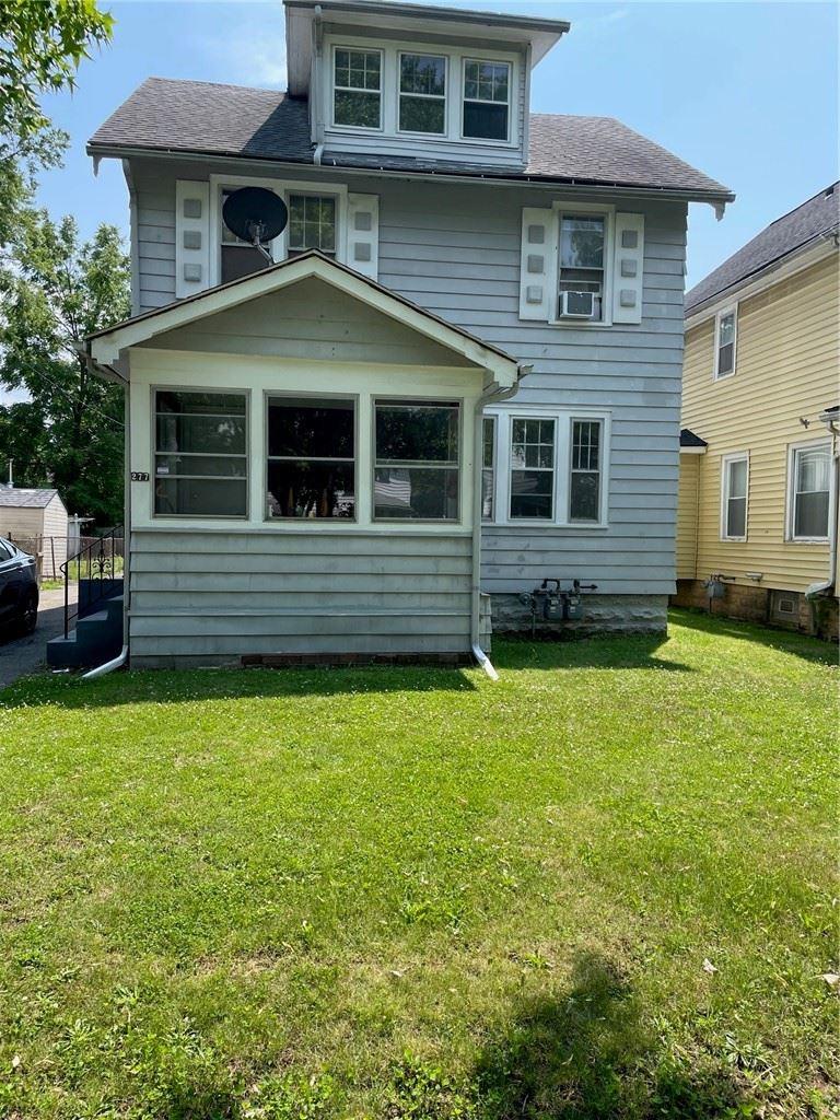 277 Congress Avenue, Rochester, NY 14611 - MLS#: R1352279