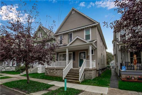 Photo of 27 Bolton Place, Buffalo, NY 14210 (MLS # B1374281)