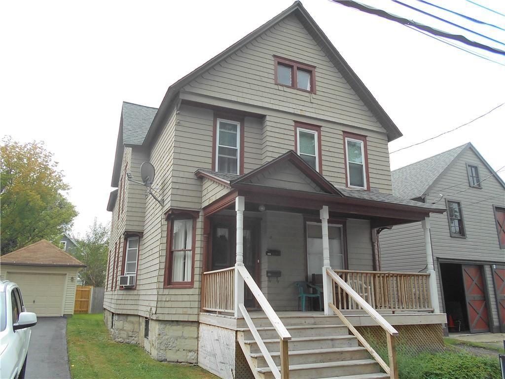 5 Hoffman Street, Auburn, NY 13021 - MLS#: R1290281