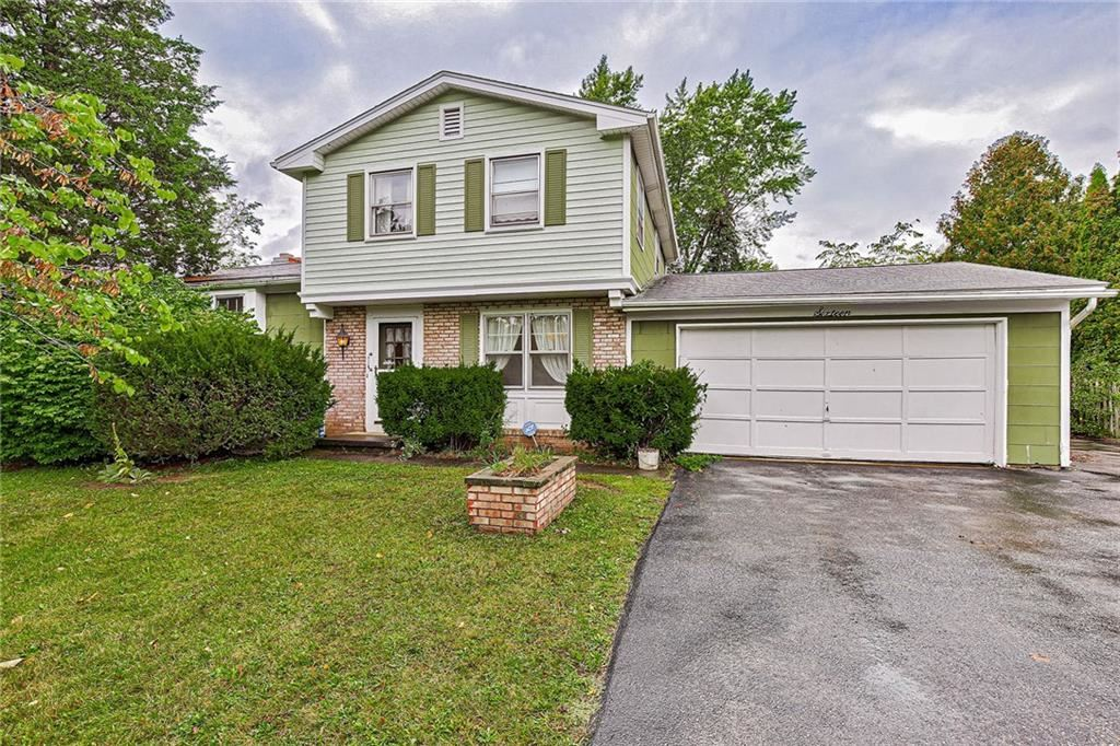 16 Cutter Drive, Rochester, NY 14624 - MLS#: R1366282