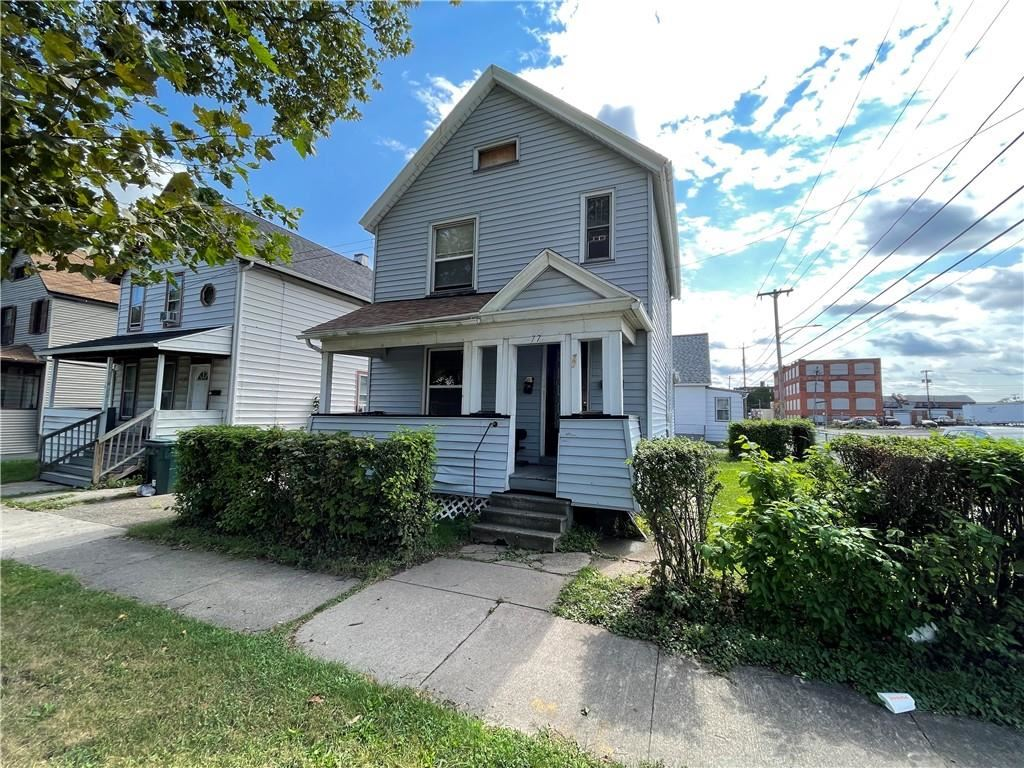 77 Costar Street, Rochester, NY 14608 - MLS#: R1366283