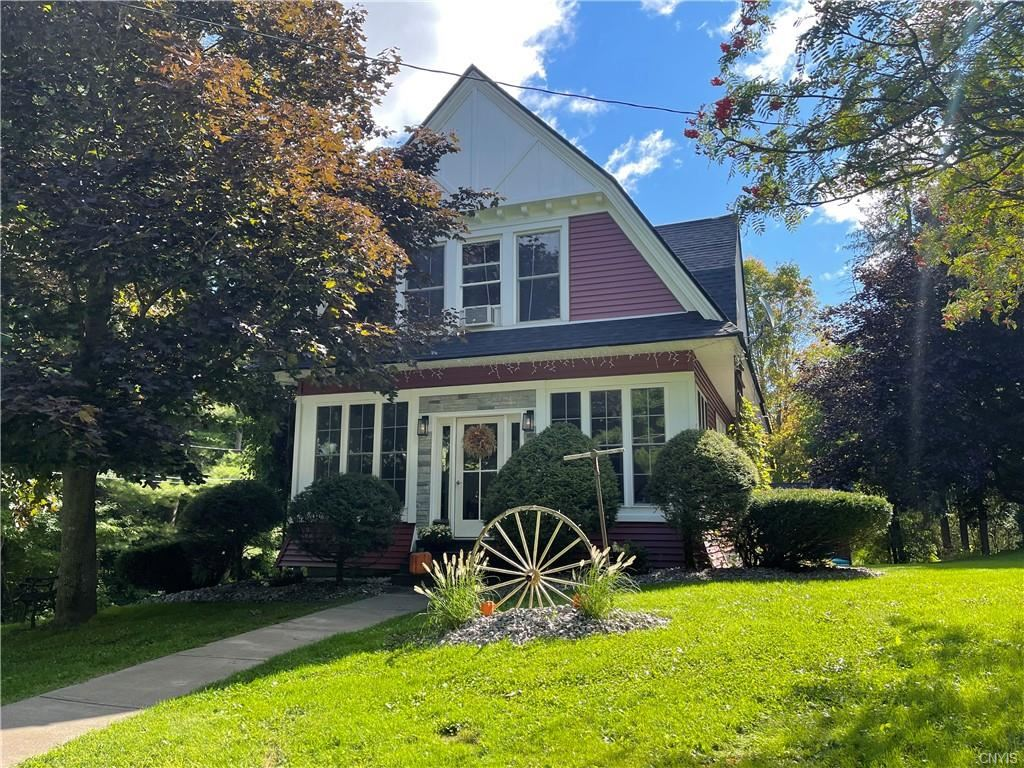 107 East Road Road, Boonville, NY 13309 - MLS#: S1365283