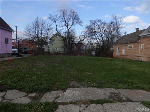 Photo of 48 Winslow Avenue, Buffalo, NY 14208 (MLS # B1363284)