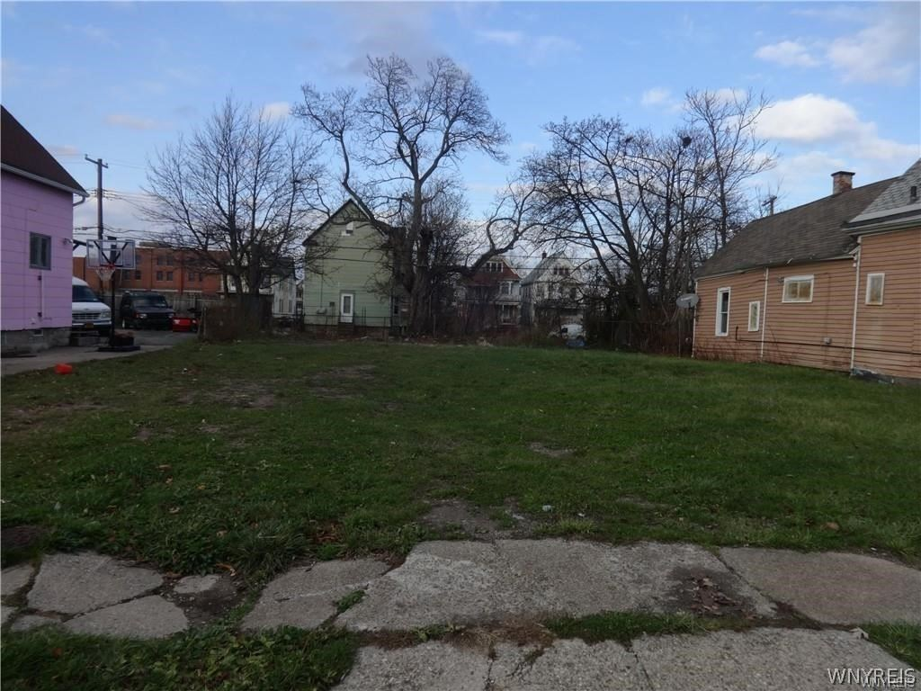Photo for 48 Winslow Avenue, Buffalo, NY 14208 (MLS # B1363284)