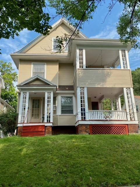 334 Laburnam Crescent, Rochester, NY 14620 - MLS#: R1354284