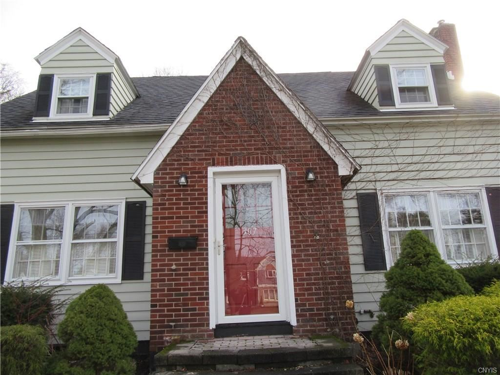 307 Maple Road, Syracuse, NY 13219 - #: S1269284