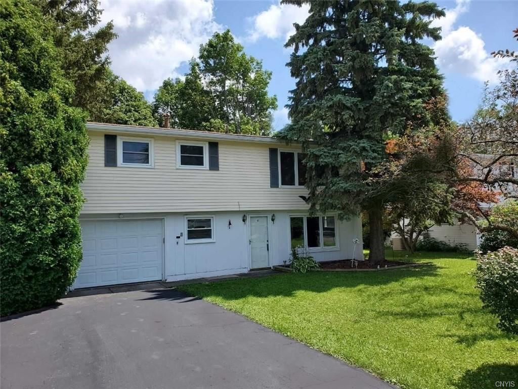 4502 Odell Place, Jamesville, NY 13078 - MLS#: S1353284