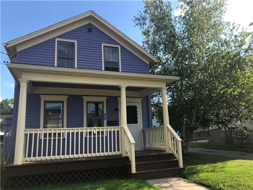 Photo of 29 Gregory Street, Rochester, NY 14620 (MLS # R1221285)