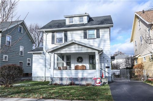 Photo of 180 Culver Parkway, Rochester, NY 14609 (MLS # R1316285)
