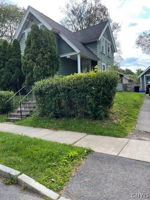 118 Dorothy Street, Syracuse, NY 13203 - MLS#: S1360286