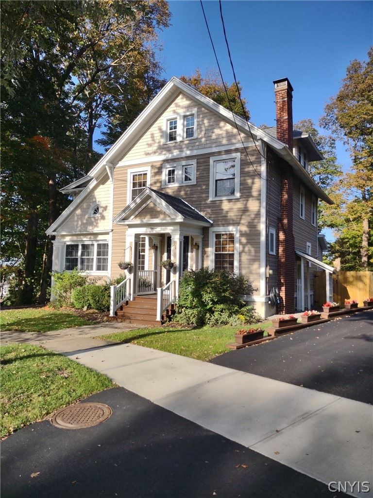 11 Beverly Place, Utica, NY 13501 - MLS#: S1372286