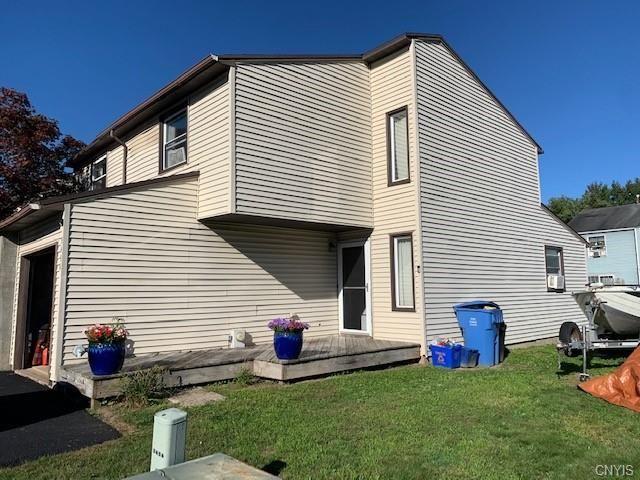 5456 Borgase Lane, Clay, NY 13041 - MLS#: S1368287