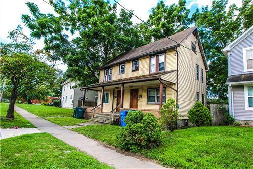 Photo of 61 Doran Street, Rochester, NY 14608 (MLS # R1284288)