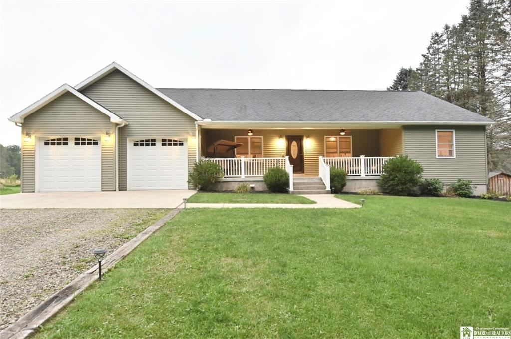 278 Manchester Road, Jamestown, NY 14701 - #: R1293288