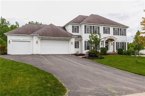 Photo of 26 Rollins Crossing, Pittsford, NY 14534 (MLS # R1267289)