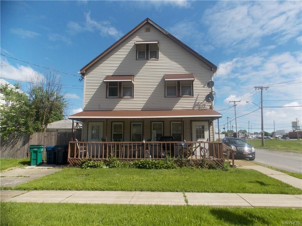 Photo for 375 Hinman Avenue, Buffalo, NY 14216 (MLS # B1268289)
