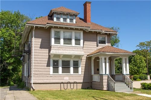 Photo of 1055 Plymouth Avenue S, Rochester, NY 14608 (MLS # R1271290)