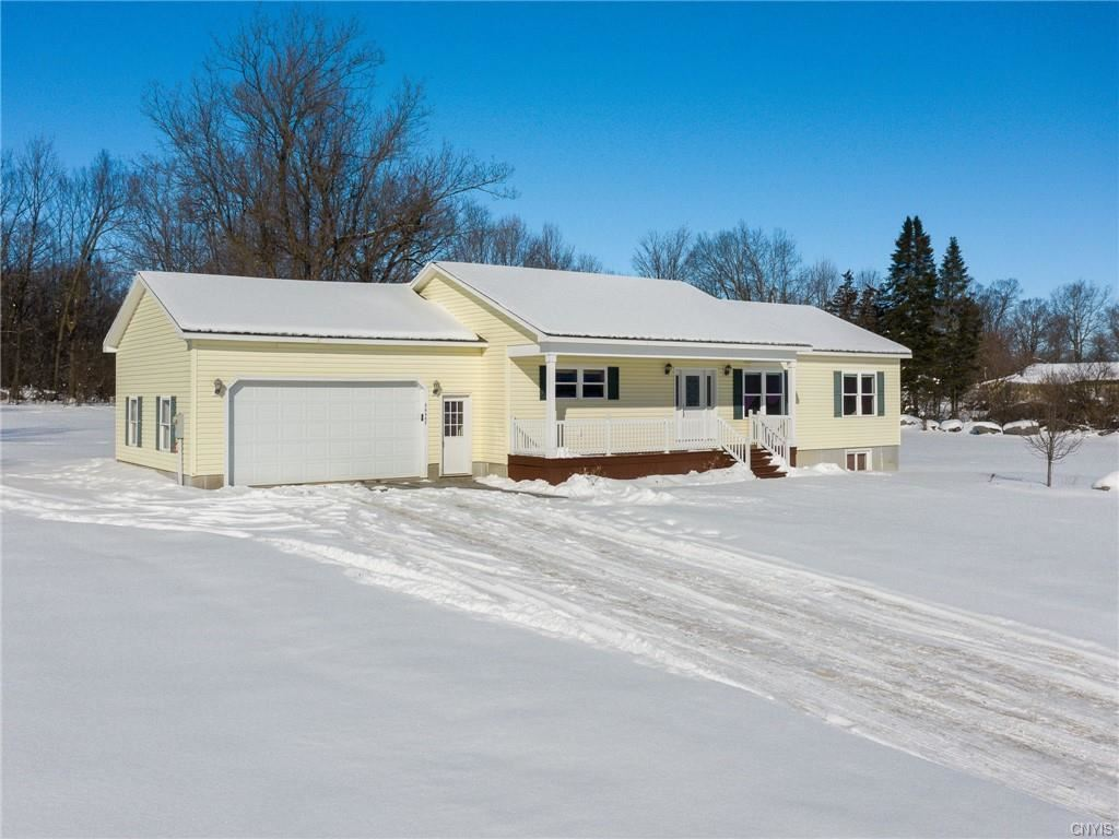 26467 State Route 283, Watertown, NY 13601 - #: S1318290