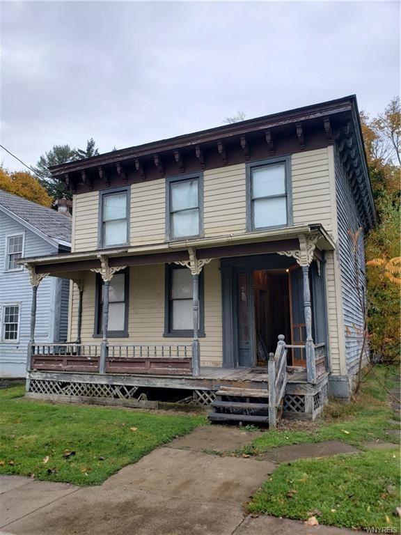 30 Pearl Street, Springville, NY 14141 - #: B1308291