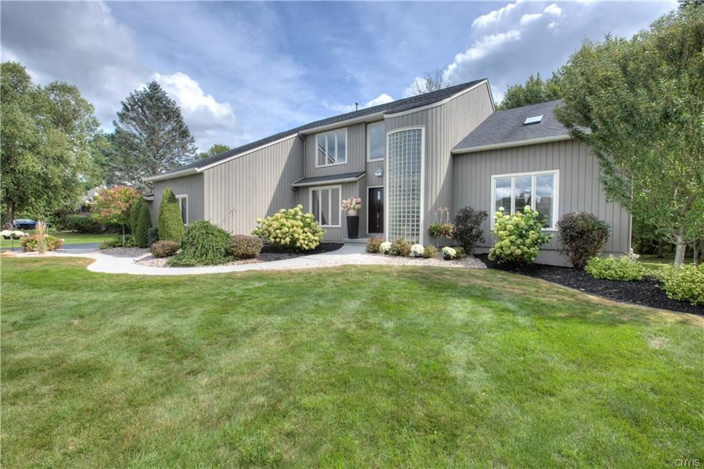 3634 Whispering Woods Terrace, Baldwinsville, NY 13027 - #: S1262291