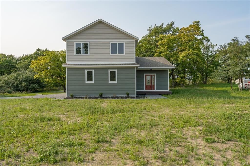 27783 Co Route 179, Chaumont, NY 13622 - #: S1294291