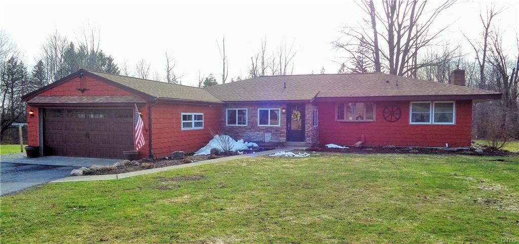 2568 Route 41A, Moravia, NY 13118 - MLS#: S1326291